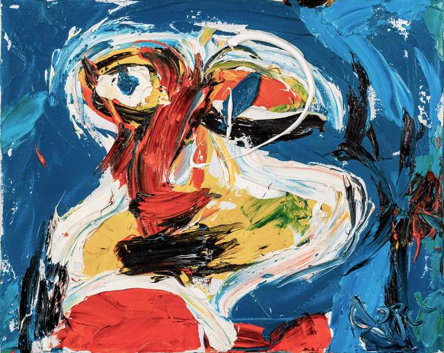 , 'Figure,' 1987, Vallarino Fine Art