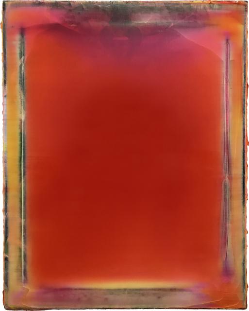 , 'Eyes Closed To The Sun,' 2018, Hemphill Artworks