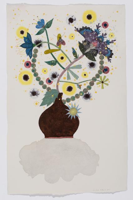 , 'Flower Arrangement 3,' 2017, PDX CONTEMPORARY ART