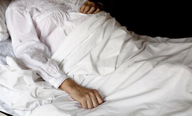 , 'Mum Slept a Lot Today,' , Francesca Maffeo Gallery