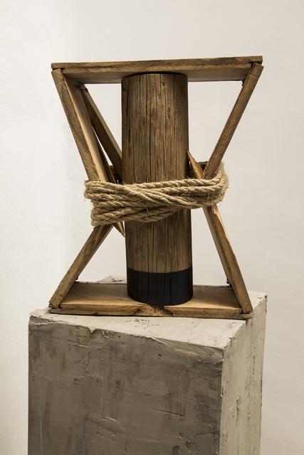 , 'Untitled (Under Pressure),' 2018, Galeria Carles Taché