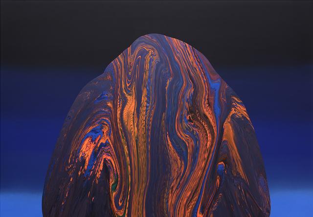 , 'Metamorph 1503,' 2016, William Turner Gallery