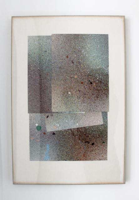 , 'Dunelm,' 1971, New Art Centre