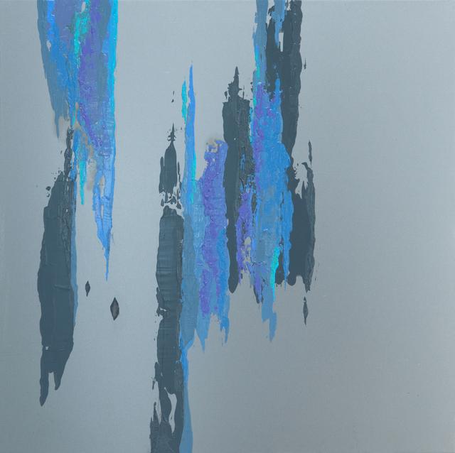 , 'Fluidity #9,' 2015, ARTI.NYC