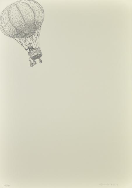 , 'Globo,' 2008, Polígrafa Obra Gráfica