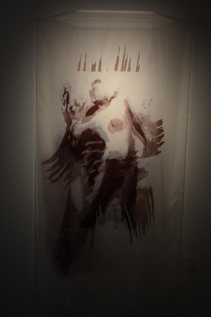 , 'A donde va la Furia 3,' 2016, Diana Lowenstein Gallery