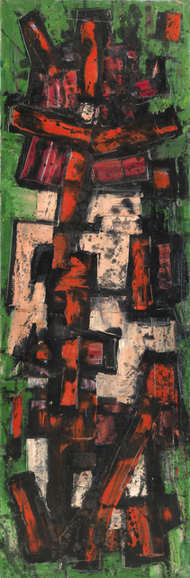 , 'Presence,' ca. 1955, Whitford Fine Art