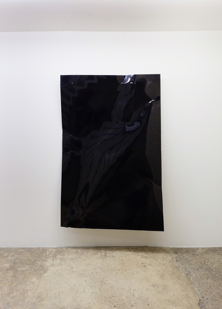 Oscar Tuazon, 'Untitled,' 2014, Jonathan Viner