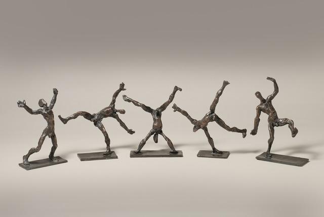 , 'Cartwheel,' , Sladmore Contemporary