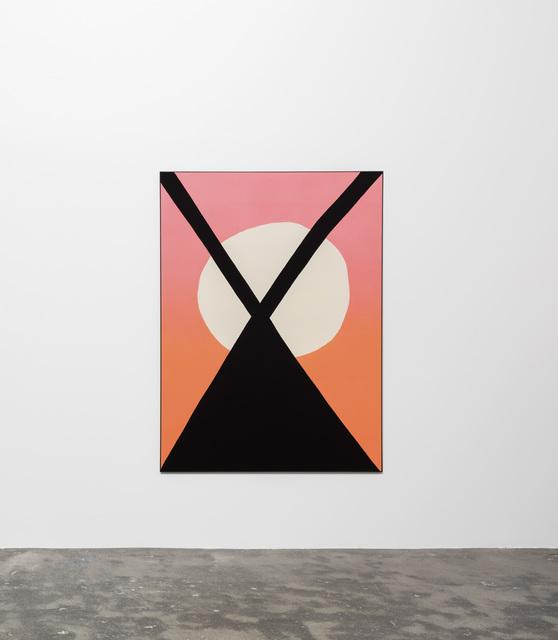 , 'Vell,' 2017, Galleri Nicolai Wallner