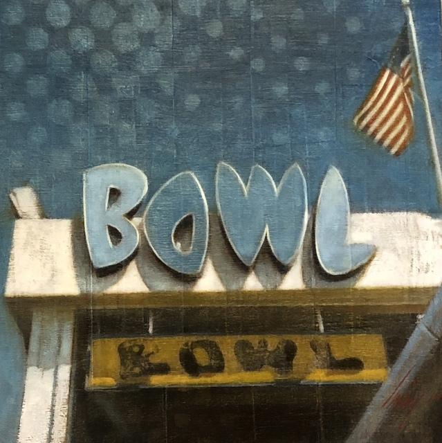 , 'Bowl,' , Stafford Gallery