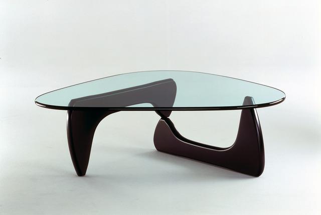 Isamu Noguchi Coffee Table In 50 1944 Artsy