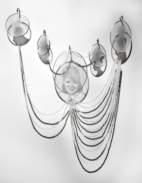 Charlotte Potter, 'Post Script, Amy', Lisa Sette Gallery