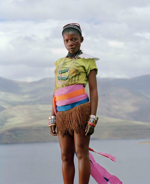 , 'Owesifazane I , from the series Kingdom of Mountains ,' 2014, Art Twenty One