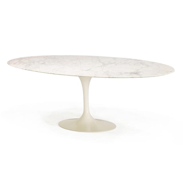Knoll Studio, 'Tulip dining table, Italy/USA', Rago