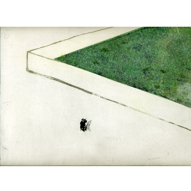 , 'Ekakisan (Painter) ,' 2009, Gallery Jin