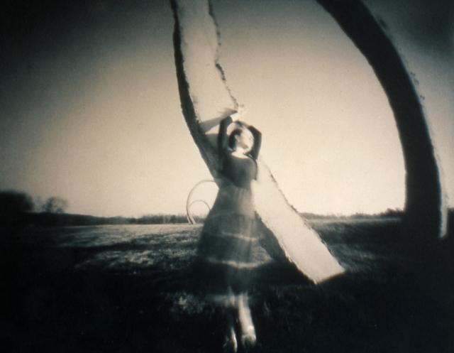 Diana H. Bloomfield, 'Girl in Park ', 2004-2005, photo-eye Gallery