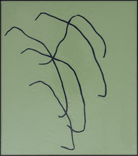 Peter Eastman, 'Form I', 2019, SMAC
