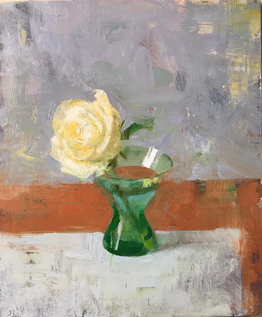 , 'Rose,' 2017, Somerville Manning Gallery
