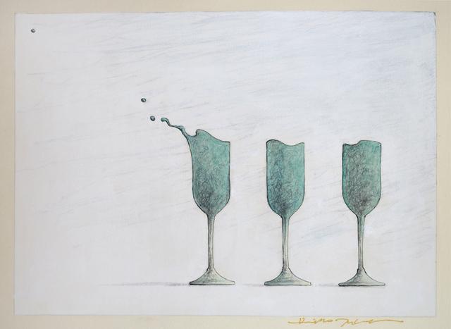 , 'Wind,' 2016, Ronin Gallery