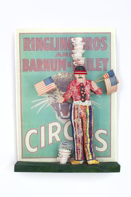 , 'Circus II,' ca. 2005, VSOP Projects