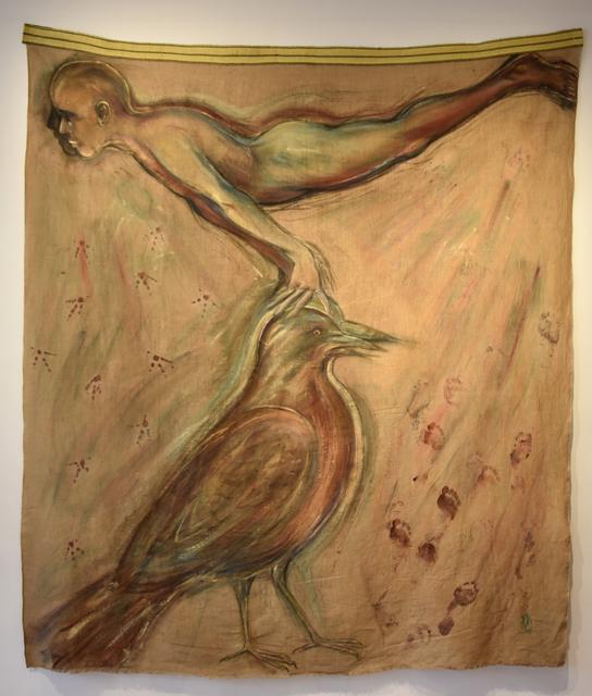 , 'Bilancia,' 2017, Carter Burden Gallery