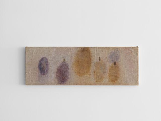, 'Untitled,' 2013, Xavier Hufkens