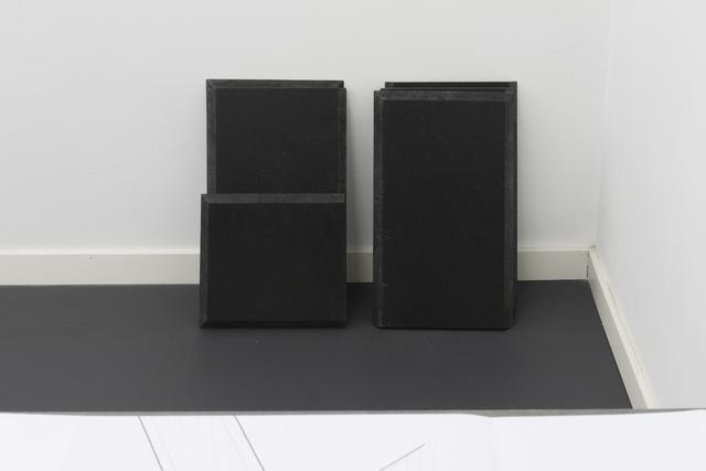 , '+10.03.,' 2016, García Galeria