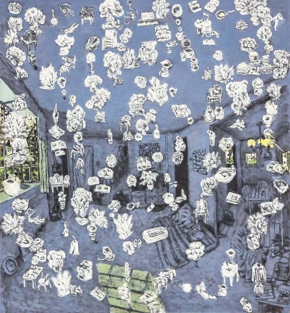 , 'The Room,' 2011, Artvera's Art Gallery