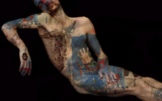 , 'PIETA,' 2009, Mark Hachem Gallery