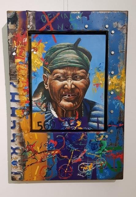 , 'Mum Sophie,' , The Melrose Gallery