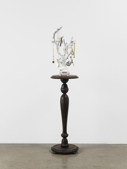 , 'Bone Coral,' 2018, Tanya Bonakdar Gallery