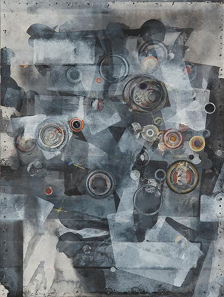 Chuck Holtzman, 'Untitled (#862)', Clark Gallery