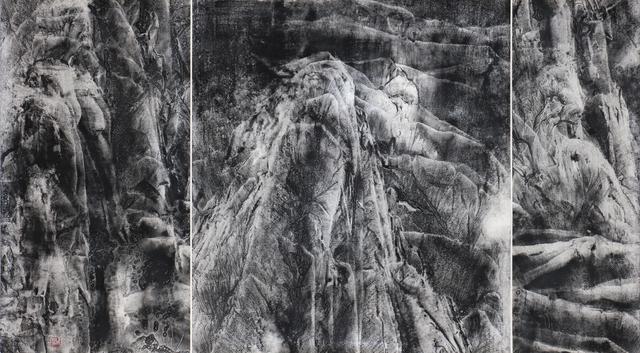 , 'Forest,' 2016, Galerie Huit