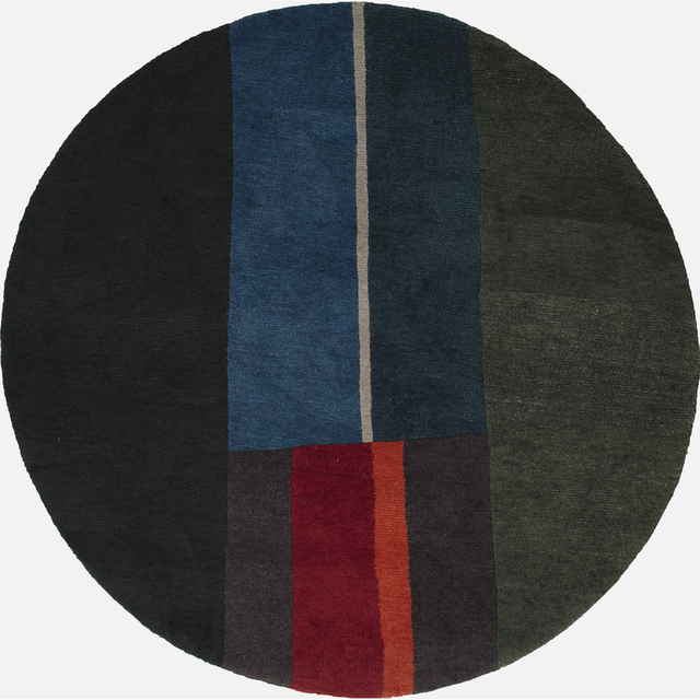 Marcel Zelmanovitch, 'Model 09 PER 27SP - Unique piece, Perroquet Collection, Carpet', 1997, PIASA