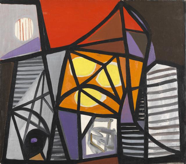 , 'Composition no. 30,' 1948, Whitford Fine Art