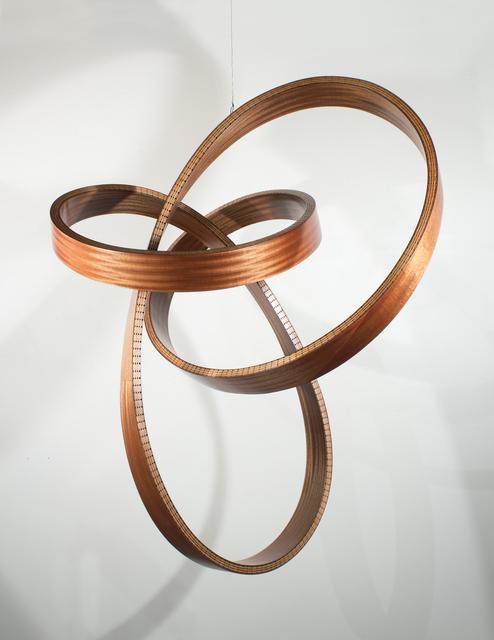 Paul Vexler, 'Figure Eight', 2018, Foster/White Gallery