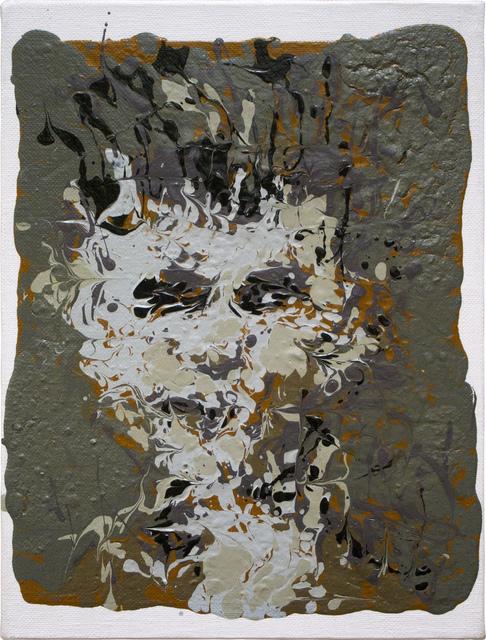 , 'Drop,' 2013, Ethan Cohen New York