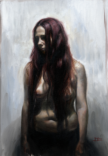 , 'Raging Squall,' , Gallery at Zhou B Art Center
