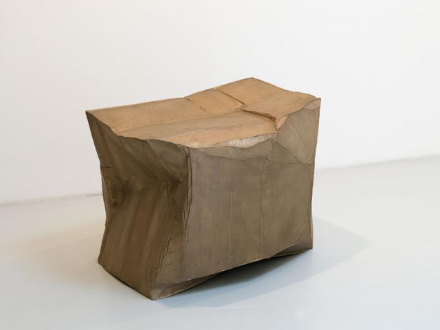 , 'Alte Schachtel #09/2/2017,' 2017, Galerie Elisabeth & Klaus Thoman