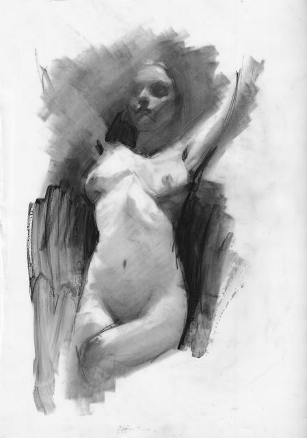 Shay Bredimus, 'Gesture #1', 2018, Koplin Del Rio