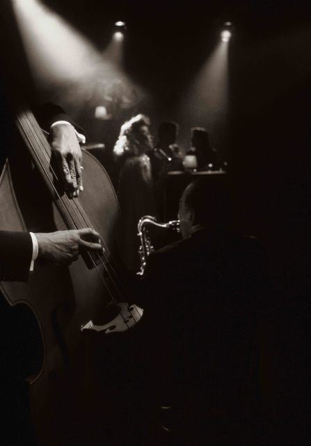 Robert Farber, 'Jazz', Hexton Gallery