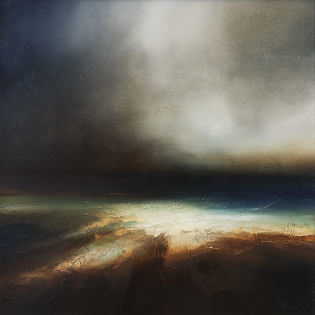 , 'The Forgotten Storm,' 2018, Gallery Different