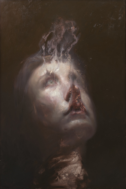 , 'Emit,' 2018, JD Malat Gallery