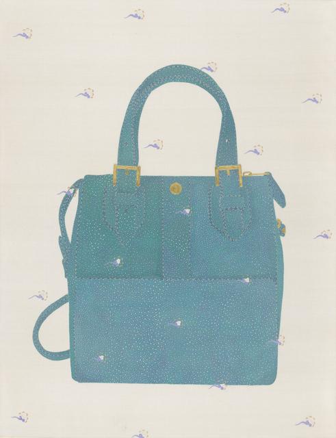 , 'Cruel Beauty (Classic Bag No.5),' 2018, Aki Gallery