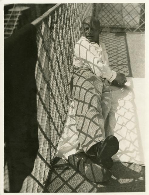 , 'Oskar Schlemmer,' 1927, Pace/MacGill Gallery