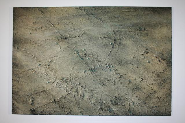 , 'Sapper,' 2008, Osborne Samuel