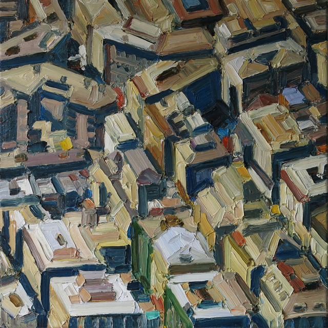 , 'Genova 11 IV  ,' 2019, Purdy Hicks Gallery