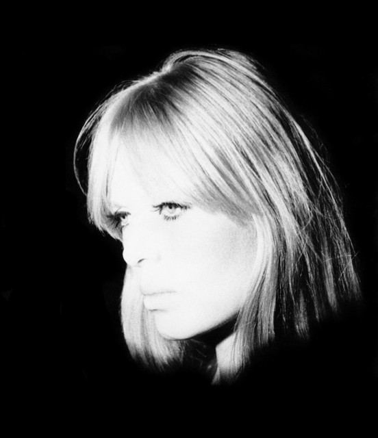 , 'Nico (Chelsea Girl Album Cover) ,' 1967, Milk Gallery