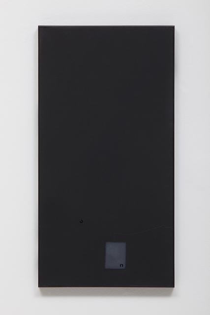 , 'Untitled,' 1972, Galeria Millan